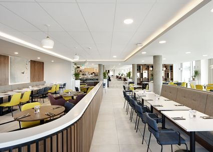 Hampton by Hilton London Stansted Image 6