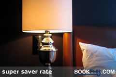 Edinburgh 3 Star Super Saver Rate