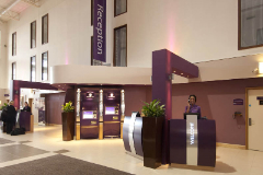 Premier Inn Bath Road