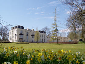 Winford Manor Hotel