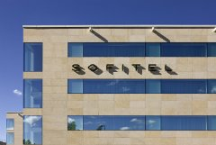 Sofitel at London Heathrow Main Image