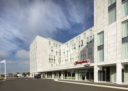 Hampton by Hilton London Stansted Main Image